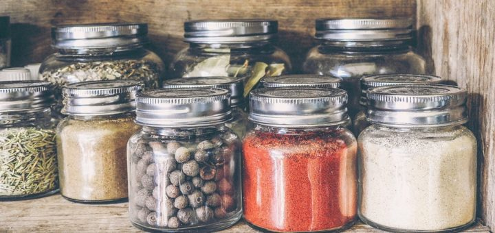 kryddbranschen