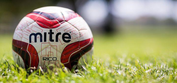 Bettingsida inom fotboll