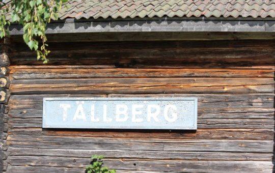 Tallberg Dalarna